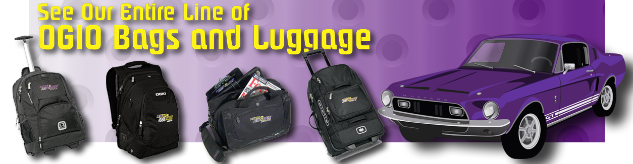 Ogio Bags and Luggage